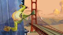Monsters vs. Aliens - Screenshots - Bild 20