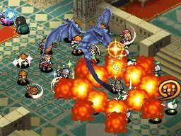 Blue Dragon Plus - Screenshots - Bild 3