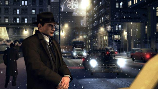 Mafia II - Screenshots - Bild 8