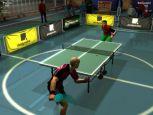 Tischtennis Simulator 3D - Screenshots - Bild 5