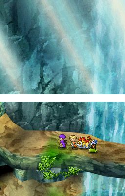 Dragon Quest: Die Hand der Himmelsbraut - Screenshots - Bild 2