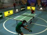 Tischtennis Simulator 3D - Screenshots - Bild 3