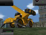Baumaschinen-Simulator - Screenshots - Bild 17
