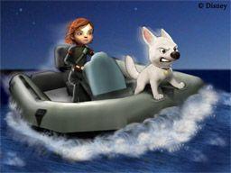 Bolt - Ein Hund für alle Fälle - Screenshots - Bild 2