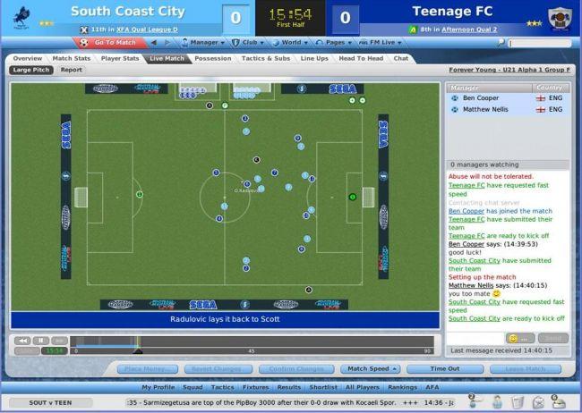 Football Manager Live - Screenshots - Bild 23