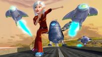 Monsters vs. Aliens - Screenshots - Bild 16