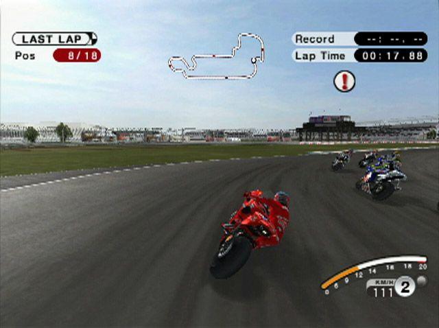 MotoGP - Screenshots - Bild 9