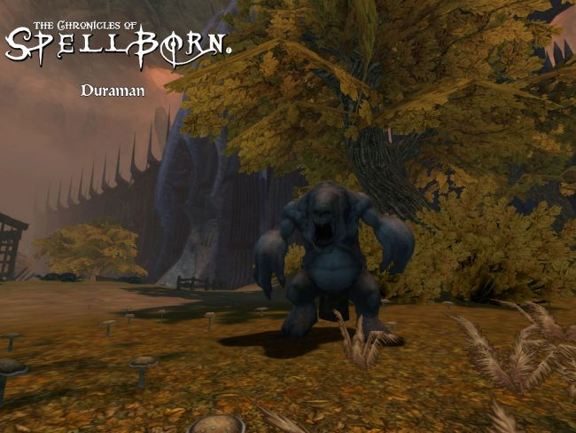 The Chronicles of Spellborn - Screenshots - Bild 4