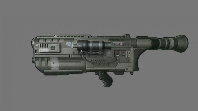 F.E.A.R. 2: Project Origin - Artworks - Bild 9