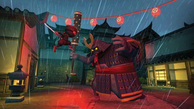 Mini Ninjas - Screenshots - Bild 16