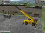Baumaschinen-Simulator - Screenshots - Bild 4