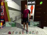 Tischtennis Simulator 3D - Screenshots - Bild 2