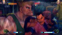 Street Fighter IV - Screenshots - Bild 7