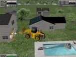 Baumaschinen-Simulator - Screenshots - Bild 3