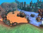 Spore: Galaktische Abenteuer - Screenshots - Bild 6