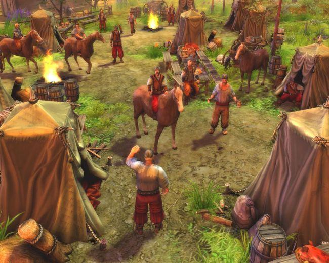 The Way of Cossack - Screenshots - Bild 9