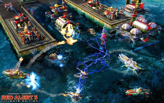 Command & Conquer: Alarmstufe Rot 3: Ultimate Edition - Screenshots - Bild 4