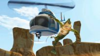 Monsters vs. Aliens - Screenshots - Bild 21
