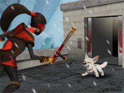 Bolt - Ein Hund für alle Fälle - Screenshots - Bild 5