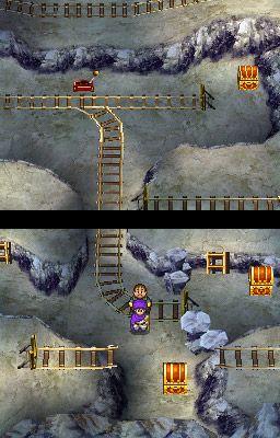 Dragon Quest: Die Hand der Himmelsbraut - Screenshots - Bild 18