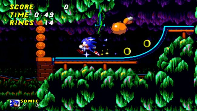 Sega Mega Drive Ultimate Collection - Screenshots - Bild 2