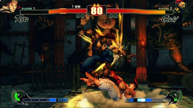 Street Fighter IV - Screenshots - Bild 11