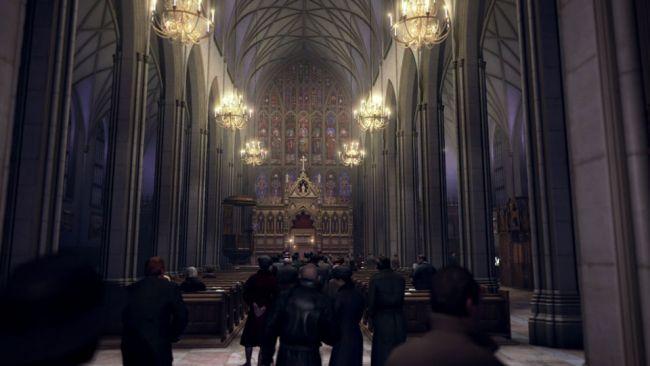 Mafia II - Screenshots - Bild 2