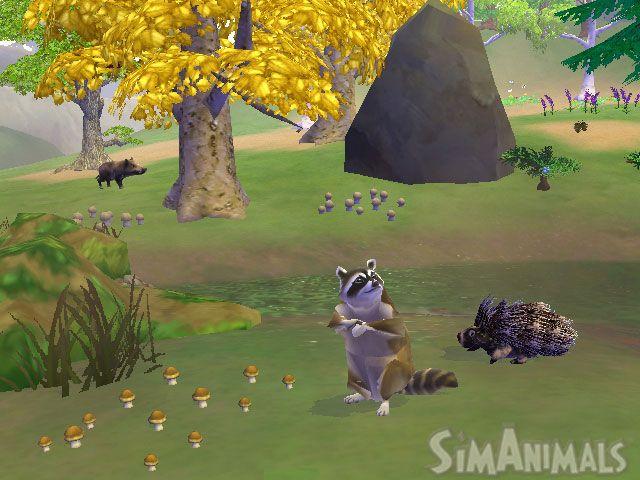 SimAnimals - Screenshots - Bild 4