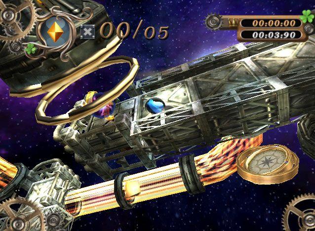 Marbles! Balance Challenge - Screenshots - Bild 13