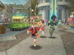 Phantasy Star 0 - Screenshots - Bild 7
