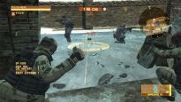 Metal Gear Online - Bomb Mission Modus - Screenshots - Bild 2