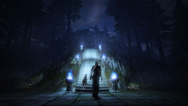 Fable 2 - Knothole Island Expansion Pack - Screenshots - Bild 5
