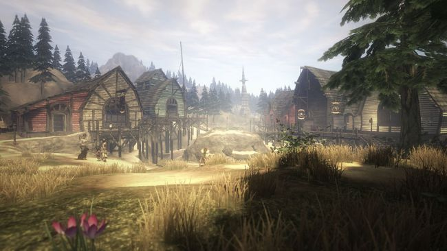 Fable 2 - Knothole Island Expansion Pack - Screenshots - Bild 3