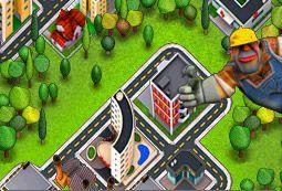 Puzzle City - Screenshots - Bild 8