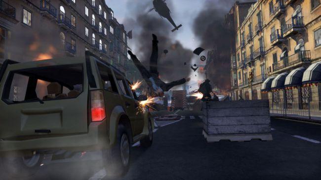Wheelman - Screenshots - Bild 4