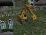Baumaschinen-Simulator - Screenshots - Bild 12