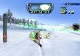 Snowboard Riot - Screenshots - Bild 8