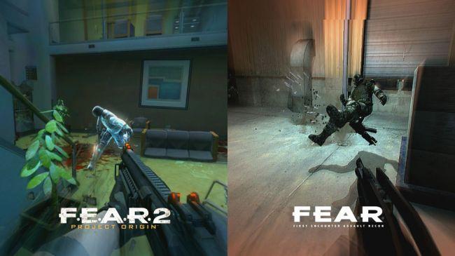 F.E.A.R. 2: Project Origin - Screenshots - Bild 8