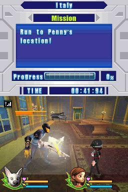 Bolt - Ein Hund für alle Fälle - Screenshots - Bild 14