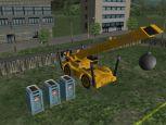 Baumaschinen-Simulator - Screenshots - Bild 15