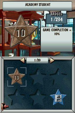 Football Academy - Screenshots - Bild 3