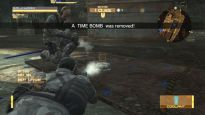 Metal Gear Online - Bomb Mission Modus - Screenshots - Bild 3