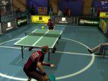 Tischtennis Simulator 3D - Screenshots - Bild 7