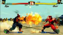 Street Fighter IV - Screenshots - Bild 4
