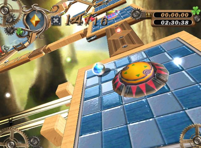 Marbles! Balance Challenge - Screenshots - Bild 25