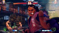 Street Fighter IV - Screenshots - Bild 9