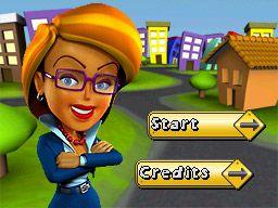 Puzzle City - Screenshots - Bild 3