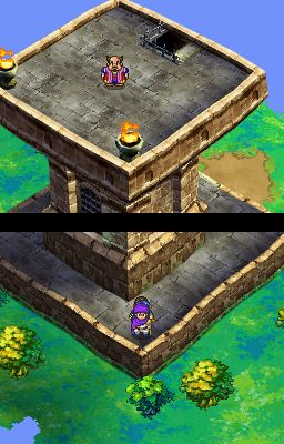 Dragon Quest: Die Hand der Himmelsbraut - Screenshots - Bild 17