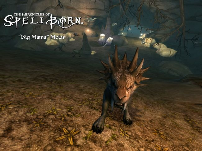 The Chronicles of Spellborn - Screenshots - Bild 2