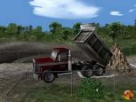 Baumaschinen-Simulator - Screenshots - Bild 2